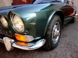 Old Barn Motors Jaguar Xj6 2 8 Serie I Bm4 Od