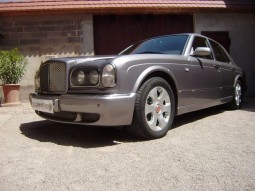 old barn motors bentley arnage red label. Black Bedroom Furniture Sets. Home Design Ideas
