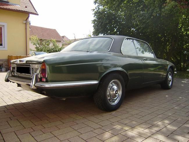 Old Barn Motors Jaguar Xjc 4 2